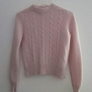 Sweaters - Shetland wool sweater